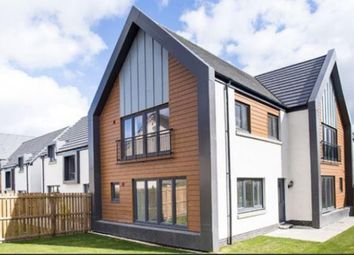Thumbnail 3 bed property for sale in Home Farm, St.Ninians Road, Cambusbarron