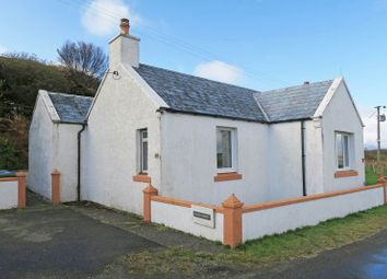 Thumbnail 3 bed detached house for sale in Carbost, Isle Of Skye