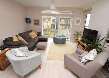 Thumbnail 2 bed flat for sale in Violet Court, Larch Place, Harold Wood