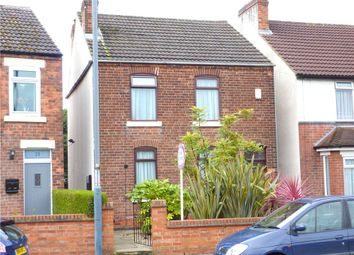 Thumbnail 3 bed detached house for sale in Stoney Lane, Spondon, Derby