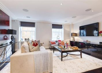 Thumbnail 3 bed flat for sale in Manor Apartments, 40-42 Abbey Road, London