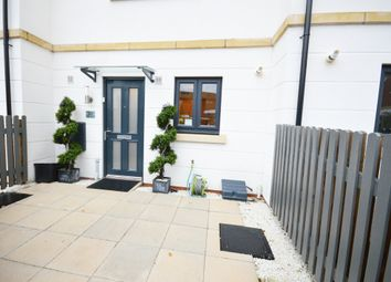 Thumbnail 3 bed town house for sale in Parkgate Mews, Shirley, Solihull