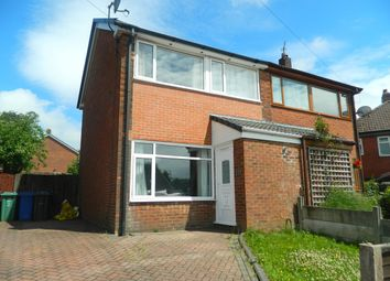 3 bed semi-detached house for sale in Birks Drive, Bury BL8