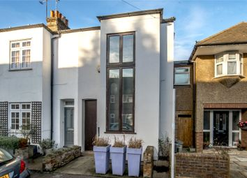 Thumbnail 3 bed property to rent in Windsor Road, Kew, Richmond, Surrey