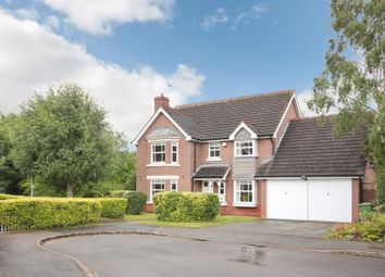 4 bed detached house for sale in Wilford Grove, Solihull B91