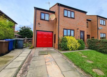 Thumbnail Semi-detached house to rent in A Springfield Road, Sherburn In Elmet, Leeds, North Yorkshire