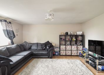 Thumbnail 2 bedroom flat for sale in Beaver Close, Morden