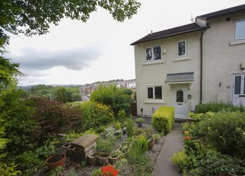 Thumbnail 2 bed end terrace house for sale in Chestnut Rise, Burnley