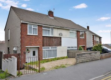 Thumbnail 3 bedroom semi-detached house for sale in St. Peters Rise, Headley Park, Bristol
