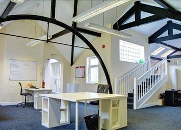 Thumbnail Office to let in The Penthouse, Derby Chambers, 6 The Rock, Bury, Greater Manchester