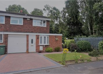 Thumbnail 3 bed semi-detached house for sale in Birchmoor Close, Birmingham