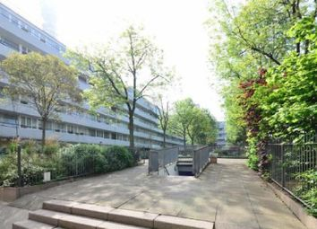 Thumbnail 4 bed flat to rent in Clipstone Street, London