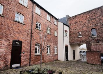 Thumbnail 4 bed flat to rent in 22 Bedford Street, Sheffield