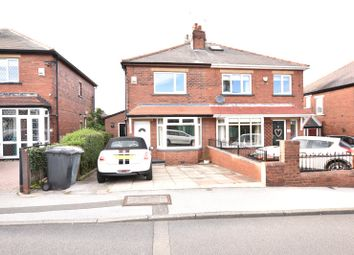 Thumbnail 2 bed semi-detached house to rent in Finkle Lane, Gildersome, Morley, Leeds