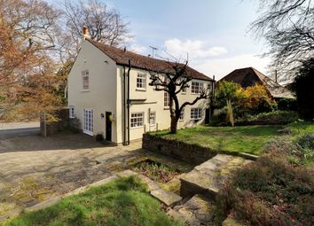 4 bed detached house for sale in Cherry Tree Road, Sheffield S11
