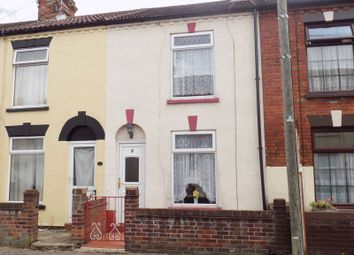Thumbnail 3 bed terraced house for sale in Maygrove Road, Great Yarmouth