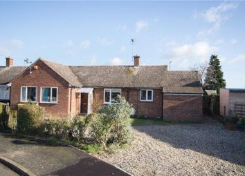 Thumbnail 3 bed bungalow for sale in Lode, Cambridge