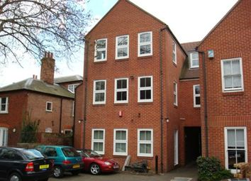 Thumbnail 1 bed flat to rent in Silent Street, Ipswich
