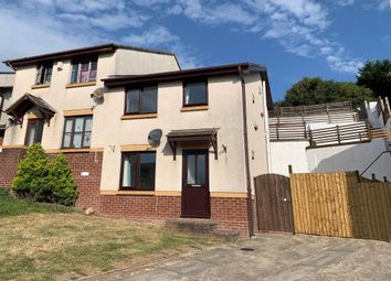 3 bed semi-detached house to rent in Elm Road, Brixham TQ5