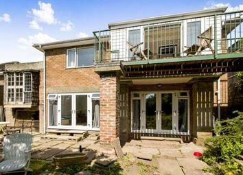 Thumbnail 4 bed detached house for sale in Kent Road, Mapperley, Nottingham, Nottinghamshire