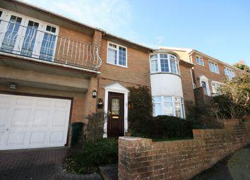 Thumbnail 1 bed flat to rent in Saxon Close, Saltdean, Brighton
