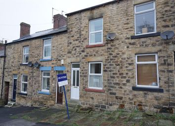 Thumbnail 2 bedroom terraced house to rent in Bell Hagg Road, Sheffield, Walkley
