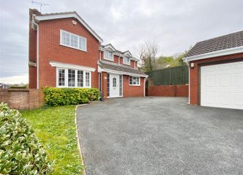 4 bed property for sale in Brookwood Road, Sherford, Plymouth PL9