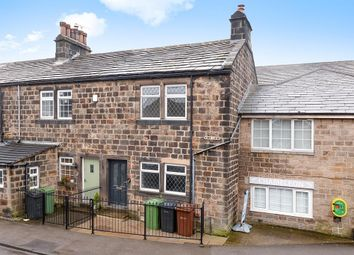 Thumbnail 2 bed terraced house for sale in Kirk Lane, Yeadon, Leeds