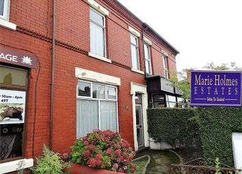 3 bed terraced house for sale in Tulketh Brow, Ashton, Preston PR2