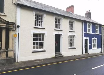 Thumbnail Terraced house for sale in Bridge Street, Llandysul