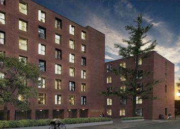 Thumbnail Block of flats for sale in Cross Street, Preston