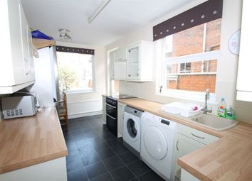 Thumbnail 4 bed property to rent in Adderley Road, Leicester