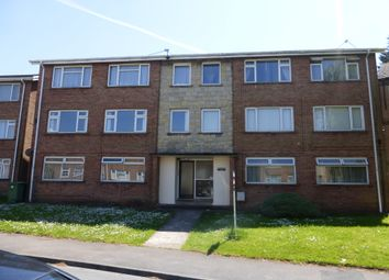 Thumbnail 2 bed flat for sale in Cranleigh Rise, Rumney, Cardiff