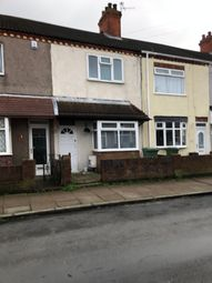 Thumbnail 1 bedroom town house to rent in Columbia Road, Grimsby