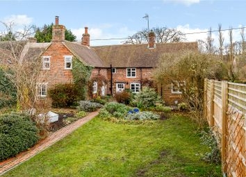 Thumbnail 4 bedroom semi-detached house for sale in Chilton Foliat, Hungerford, Berkshire