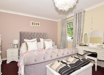 Thumbnail 3 bedroom semi-detached house for sale in Forest View, Nutley, Uckfield, East Sussex