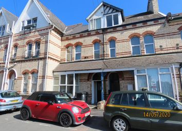 Bedford Street, Barnstaple EX32. Studio to rent