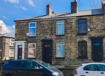 Thumbnail 2 bedroom terraced house for sale in Talbot Street, Sheffield