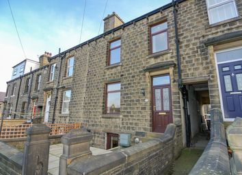 Thumbnail 2 bedroom terraced house for sale in Owens Terrace, Honley, Holmfirth