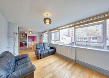3 bed maisonette for sale in Shoreham Close, London SW18