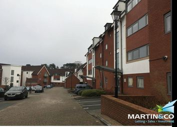 Thumbnail 1 bed flat to rent in Griffin Close, Bournville