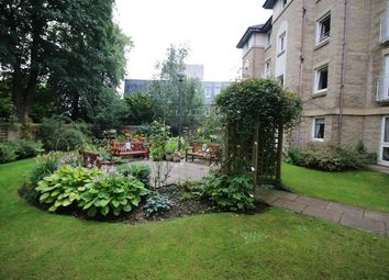 Thumbnail 1 bed flat for sale in 54 Wellside Court, Falkirk