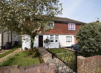 Thumbnail 3 bed semi-detached house for sale in Maxwell Gardens, Orpington