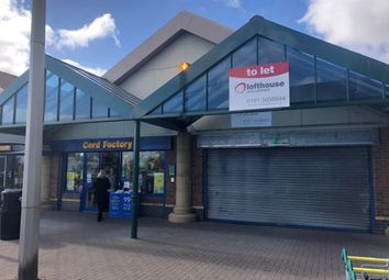 Thumbnail Retail premises to let in Unit 1 Collingwood Centre, Preston North Road, Tynemouth