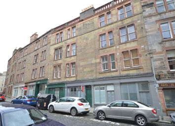 Thumbnail 1 bed flat for sale in 3F2 126, St Stephen Street, Edinburgh