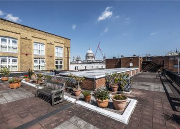 Thumbnail 1 bed flat for sale in Queens Quay, 58 Upper Thames Street, City Of London