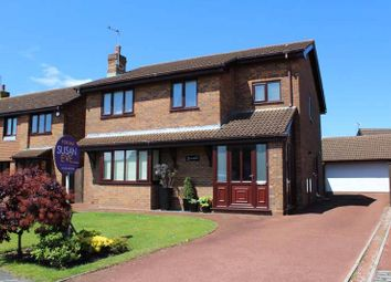 4 bed detached house for sale in Gladeway, Thornton-Cleveleys FY5