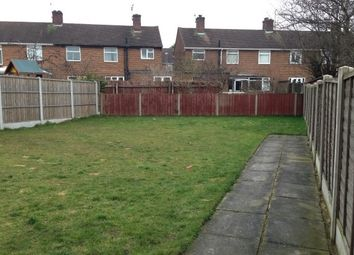 Thumbnail 3 bed property to rent in Moncreiff Crescent, Chaddesden, Derby