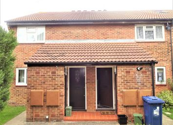 Dacre Close, Greenford UB6. 1 bed flat