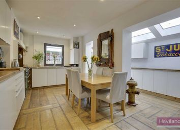 Thumbnail 3 bed semi-detached house for sale in Avondale Road, Palmers Green, London